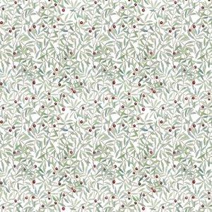 Coordonne Wallpaper Leaf Craze 8000008 Diy