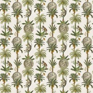 Coordonne Wallpaper Lémurs 9300041 Diy