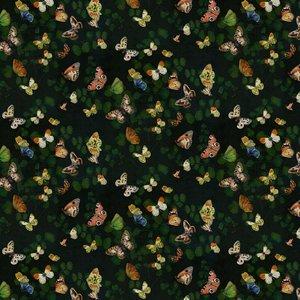 Coordonne Wallpaper Magic Butterflies 9500050 Diy