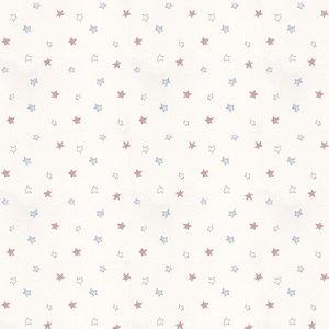 Coordonne Wallpaper Odissey Red 3400040 Diy