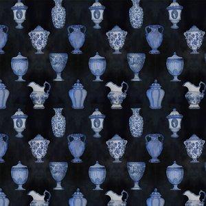 Coordonne Wallpaper Porcelaine 9300023 Diy