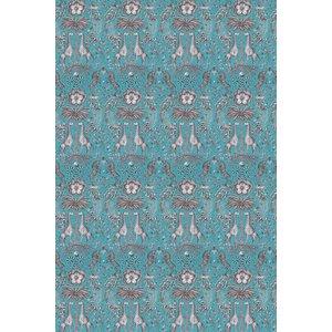 Emma J Shipley Fabric Kruger Velvet F1210/01 Diy