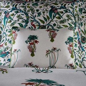 Emma J Shipley Pillowcase Jungle Palms Boudoir Pillowcase  M2066/01 Diy