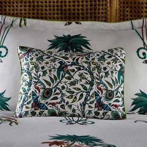 Emma J Shipley Pillowcase Jungle Palms Boudoir Pillowcase  M2066/02 Diy