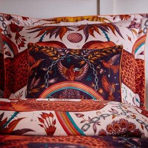 Emma J Shipley Pillowcase Zambezi Boudoir Pillowcase  M2069/03 Diy
