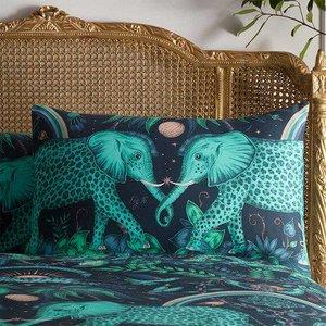 Emma J Shipley Pillowcase Zambezi Standard Pillowcase Pair M2056/01 Diy
