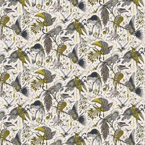 Emma J Shipley Wallpaper Audubon W0099/02 Diy