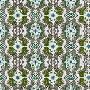 Emma J Shipley Wallpaper Caspian W0113/04 Diy