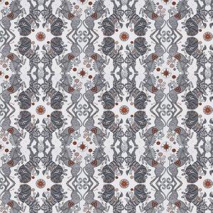 Emma J Shipley Wallpaper Caspian W0113/06 Diy