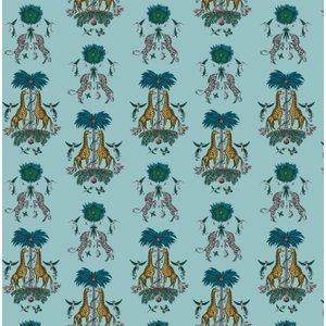 Emma J Shipley Wallpaper Creatura W0114/04 Diy