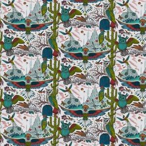 Emma J Shipley Wallpaper Frontier W0116/03 Diy