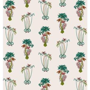 Emma J Shipley Wallpaper Jungle Palms W0101/02 Diy