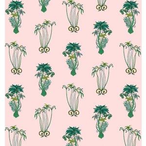 Emma J Shipley Wallpaper Jungle Palms W0101/04 Diy