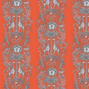 Emma J Shipley Wallpaper Kruger W0102/02 Diy
