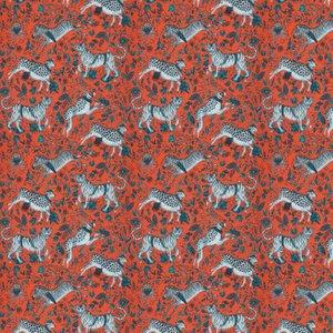 Emma J Shipley Wallpaper Protea W0119/03 Diy