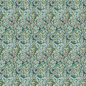Emma J Shipley Wallpaper Rousseau W0104/02 Diy