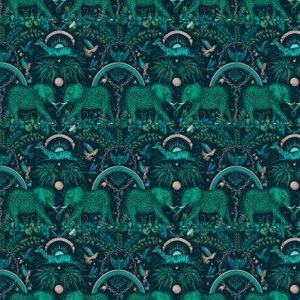 Emma J Shipley Wallpaper Zambezi W0121/06 Diy