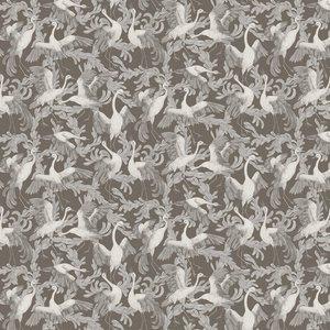 Engblad & Co Wallpaper Dancing Crane Special Edition 4582 Diy