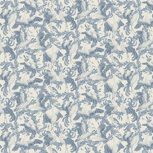 Engblad & Co Wallpaper Dancing Cranes 3650 Diy