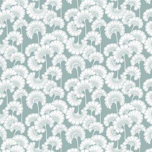 Florence Broadhurst Wallpaper Japanese Floral Fb1464 Diy