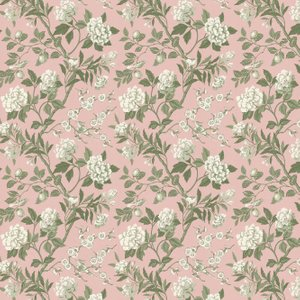 G P & J Baker Wallpaper Emperors Garden Bw45000/11 Diy