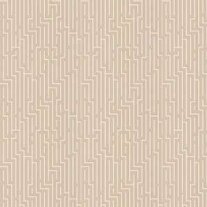 G P & J Baker Wallpaper Fretwork Bw45007/10 Diy