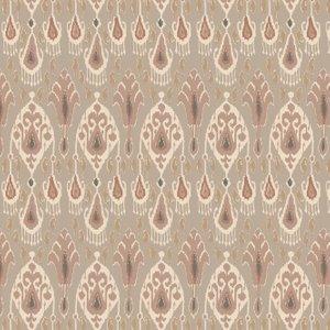 G P & J Baker Wallpaper Ikat Bokhara Bw45090/1 Diy