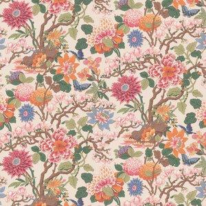 G P & J Baker Wallpaper Magnolia Bw45092/1 Diy
