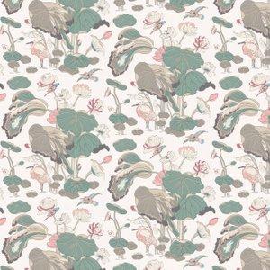 G P & J Baker Wallpaper Nympheus Bw45083/5 Diy