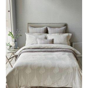 Harlequin Duvet Covers Gigi Super King Duvet Cover, 612015 Home Textiles