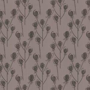 Hubbard And Reenie Wallpaper Teasels - Reenie Tsl4 Diy