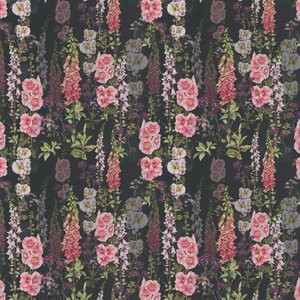 Isabelle Boxall Wallpaper Foxglove Garden Ib5018 Diy