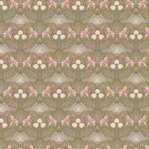 Laurence Llewelyn-bowen Wallpaper Pleasure Island Llb6043 Diy