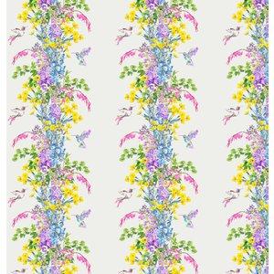 Lola Design Wallpaper Hummingbird Wp-681fc-s Diy