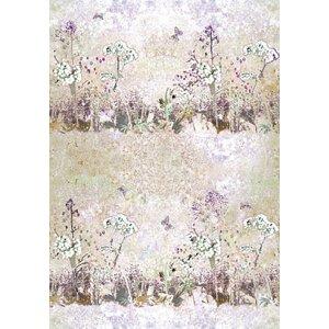 Louise Body Wallpaper Meadow Sand Meadow Sand Diy