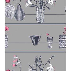 Louise Body Wallpapers Shelf Pink, Shelf Pink Painting & Decorating