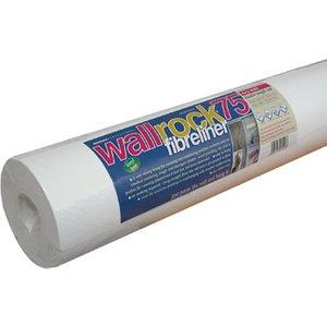 Mav Lining Paper Wallrock 55 Fibre Liner Dc31907 Diy