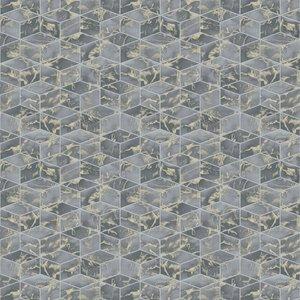 Metropolitan Stories Wallpaper Cube  37863-4 Diy