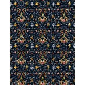 Mind The Gap Fabric Translyvania Folk Fb00012 Diy