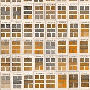 Mind The Gap Mural Triate Des Couleurs Wp20414 Diy