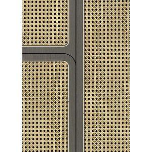 Nlxl Wallpaper Angle Webbing Vos-07 Diy