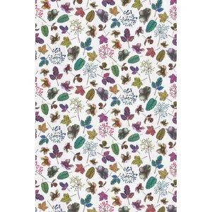 Osborne & Little Fabric Woodland F7012/01 Diy