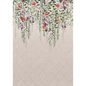 Osborne & Little Mural Eucalyptus W7613-03 Diy