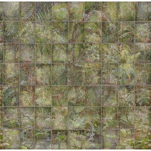 Osborne & Little Mural Makino W7550-01 Diy