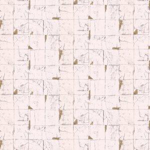 Osborne & Little Wallpaper Faenza Tile W7332-01 Diy