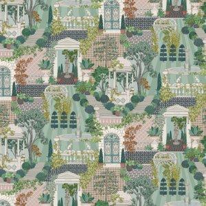 Osborne & Little Wallpaper Follies W7459-01 Diy