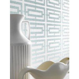 Osborne & Little Wallpaper Kikko Trellis W6176/01 Diy