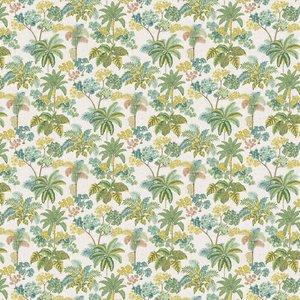 Osborne & Little Wallpaper Malabar W7616-01 Diy