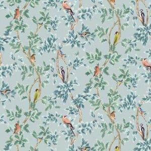 Osborne & Little Wallpaper Netherfield W7450-03 Diy