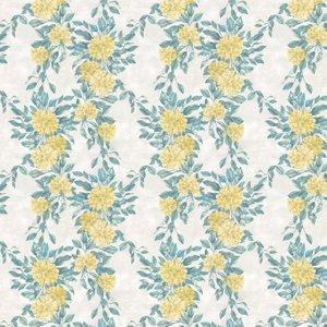 Osborne & Little Wallpaper Rhodora W7022/05 Diy